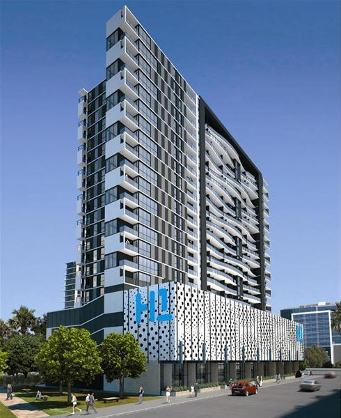 Harbour one main